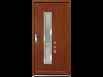 Vchodové dveře P33a
