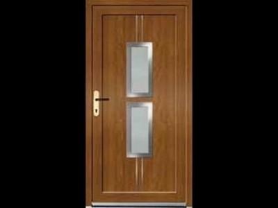 Vchodové dveře P5b