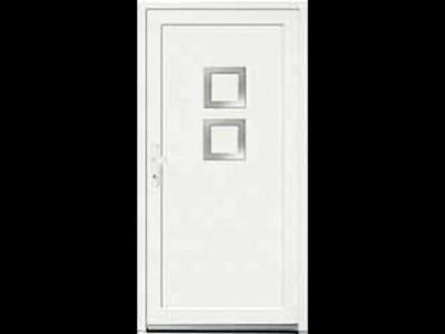 Vchodové dveře P7